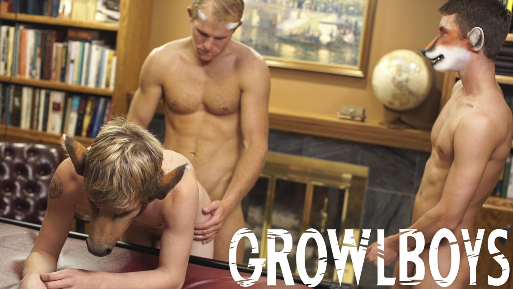Animal Hay Porn filthy animals | growlboys gay transformation porn