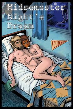 MIDSEMESTER NIGHT'S DREAM