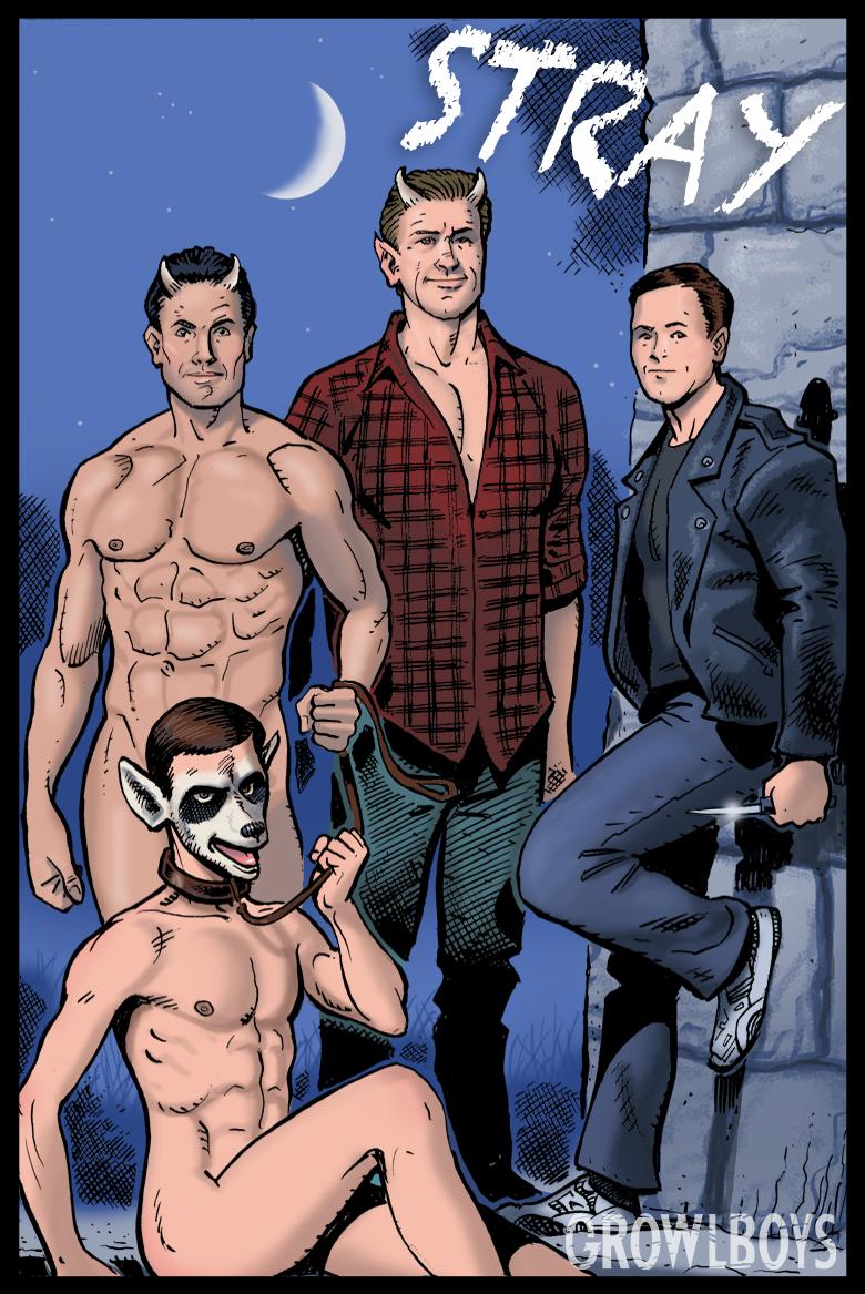 Animal Fuck Gay Man Porn fucking landlords | growlboys gay transformation porn